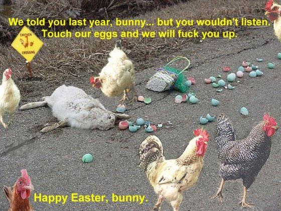 Easter - Uncut