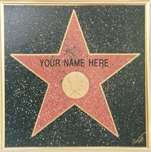 star Hobknobbers