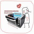 Samsung Microwave Review – #MissionSamsung