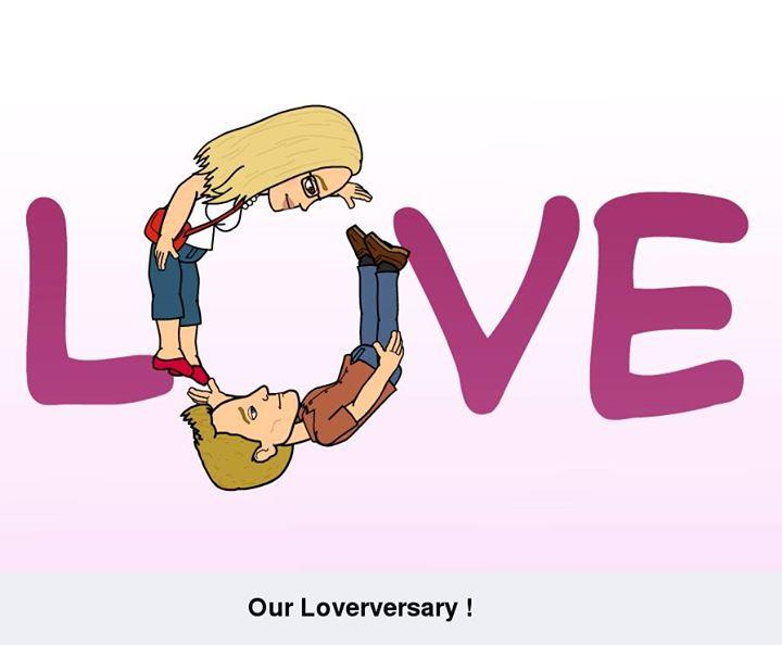 loverversary