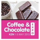 KZN Coffee & Chocolate Expo *GIVEAWAY*