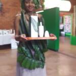 Leaf Perfume - Rain Africa *New