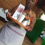 Nectar Perfume - Rain Africa *New
